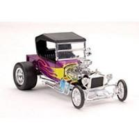 Quality tes460085 - 1/24 Ford Model T Roadster (Purple) (Metal Kit) for sale