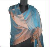 China Organza Shawls on sale