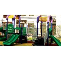 Quality Outdoor Playground JMQ-04502 for sale