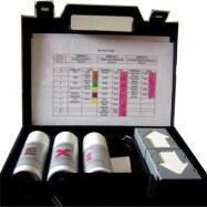 Quality EXPRAY EXPLOSIVE DETECTION 50 TEST KIT WITH SPRAY EXPLOSIVES DET[F-DPX] for sale