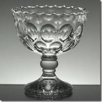 Quality Ice Cream Glass Cup (LIDA-ICGCIC024) for sale