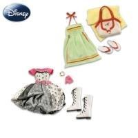 Quality Hannah Montana/Miley Stewart Doll Wardrobe and Accessories Set CollectionModel # CT913584 for sale