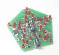 China Flashing Stars Electronic KitfromDIY Electronics on sale