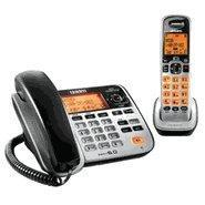 Best Uniden D1688 DECT 6.0 Corded / Cordless Phone with Digital Answering System & 1 Handset wholesale