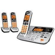 Best Uniden D16853 DECT 6.0 Cordless Phone with Digital Answering System & 2 Handsets wholesale