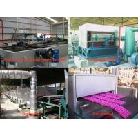 Quality Paper Pulp Molding Machine for sale