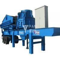 Quality Mobile Concrete Crushers for sale