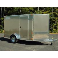 China 6' Wide Motorcycle Trailers - 6' Wide Series on sale