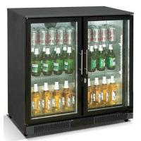 China Bar Refrigerator Bar refrigerator(Double glass doors) on sale