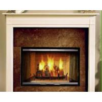 Quality Wood Fireplaces for sale