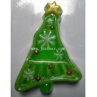 China 110g Christmas Tree Gift Soap on sale