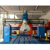 Buy cheap Used Portick Stone Cutting Machine from wholesalers