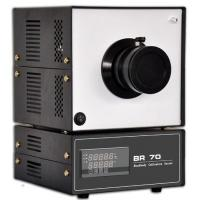 English BR 400 Blackbody radiation