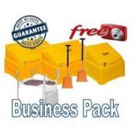 Offers with Free Gifts Heavy Duty Business Winter Pack with Free Gift