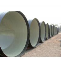 Quality Anticorrosion Steel Pipe Anti-corrosion steel pipe for sale