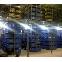 Quality Steel Two Tier Racks for sale