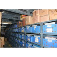 Buy cheap Steel Slotted Angle Racks from wholesalers