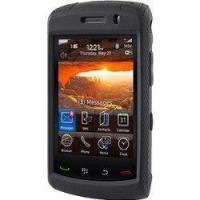 Quality OTTERBOX BLACKBERRY STORM 2 9550 IMPACT SKIN IN BLACK for sale