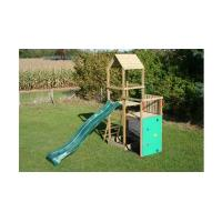 Buy cheap Climbing Frames Arundel Multi-tower Wooden Climbing Frame from wholesalers