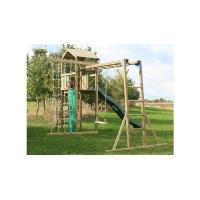 Buy cheap Climbing Frames Monmouth Monkey Wooden Climbing Frame from wholesalers