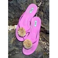 Quality WOMEN LUCY SANDAL BY OKA B (Orchid) for sale