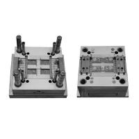 Quality Injection Molding Mould for Plastic Products for sale