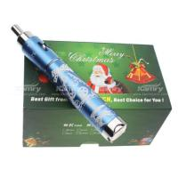 Quality Newest ecigarettes kecig k102 ecig mod with Christmas packing for sale