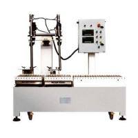 Best GJE01-50-D CNC automatic liquid filling machine weighing wholesale