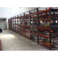 Quality Long Span Storage Systems for sale
