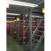 Quality Two Tier Rack Floor View for sale