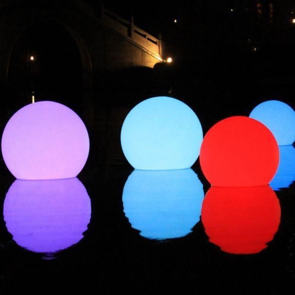 Pool Floating Ball Light Images Images Of Pool Floating Ball Light