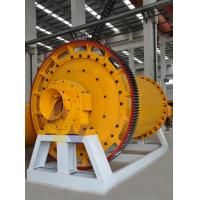 China Sand Making Machine Ball Mill on sale