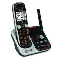 China Cordless Telephones DECT Cordless with ITAD on sale