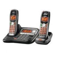 Best Uniden TRU9465-2 5.8 GHz Digital Expandable Cordless Phone with Dual Keypad and Extra Handset wholesale