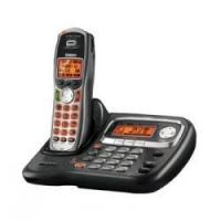 Best Uniden TRU9466 2-Line Expandable Cordless System with Dual Keypad and Call Waiting/Caller ID wholesale
