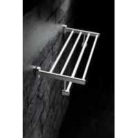 China Metal Building materials Stainless steel towel rack on sale