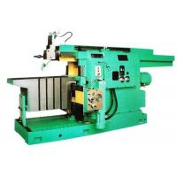 CONSTRUCTION MACHINERY Hydraulic Shaping Machine Models SM-1000H