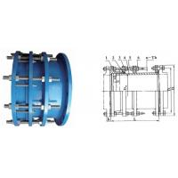 Quality VSSJAFC(CC2F) Dismantling Double flange transmission joint for sale