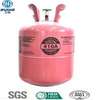 Buy cheap R22 Substitute freon gas R410a from wholesalers