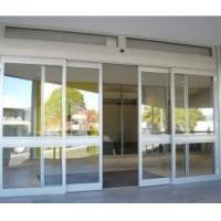 China Automatic Sliding Glass Doors on sale