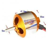 Quality Brushless motor A4120 for sale
