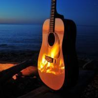 Quality Kava Audio Unveils Premium Guitar Capo Just In Time For Summer for sale
