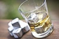 Quality Great White Ice Is Proud To Introduce, A Superior Quality Whiskey Stone for sale