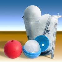 Quality 5 Star Reviews Keep Rolling In For Fantastic Product Co's Ice Sphere Molds for sale
