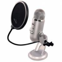 Quality Blue Yeti Pop Filter Customer Satisfaction Soars As Zanshin Delivers Outstanding Service for sale