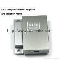 Quality Door Open GSM SMS Alarm Magnetic Sensor Wireless Audio Transmitter Voice Detect for sale