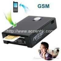 Quality Spy GSM Bug Remote Audio Listening Transmitter Device Sound Activation Callback for sale