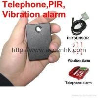 Quality Smart-Ear Intelligent Telephone Tap Alert 2G/3G Spy GSM Audio Room Transmitter for sale