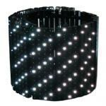 Best Flexible Full Color LED Curtain Display wholesale