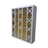 Quality 16 x 25 x 3 Air Bear Air Filters for sale